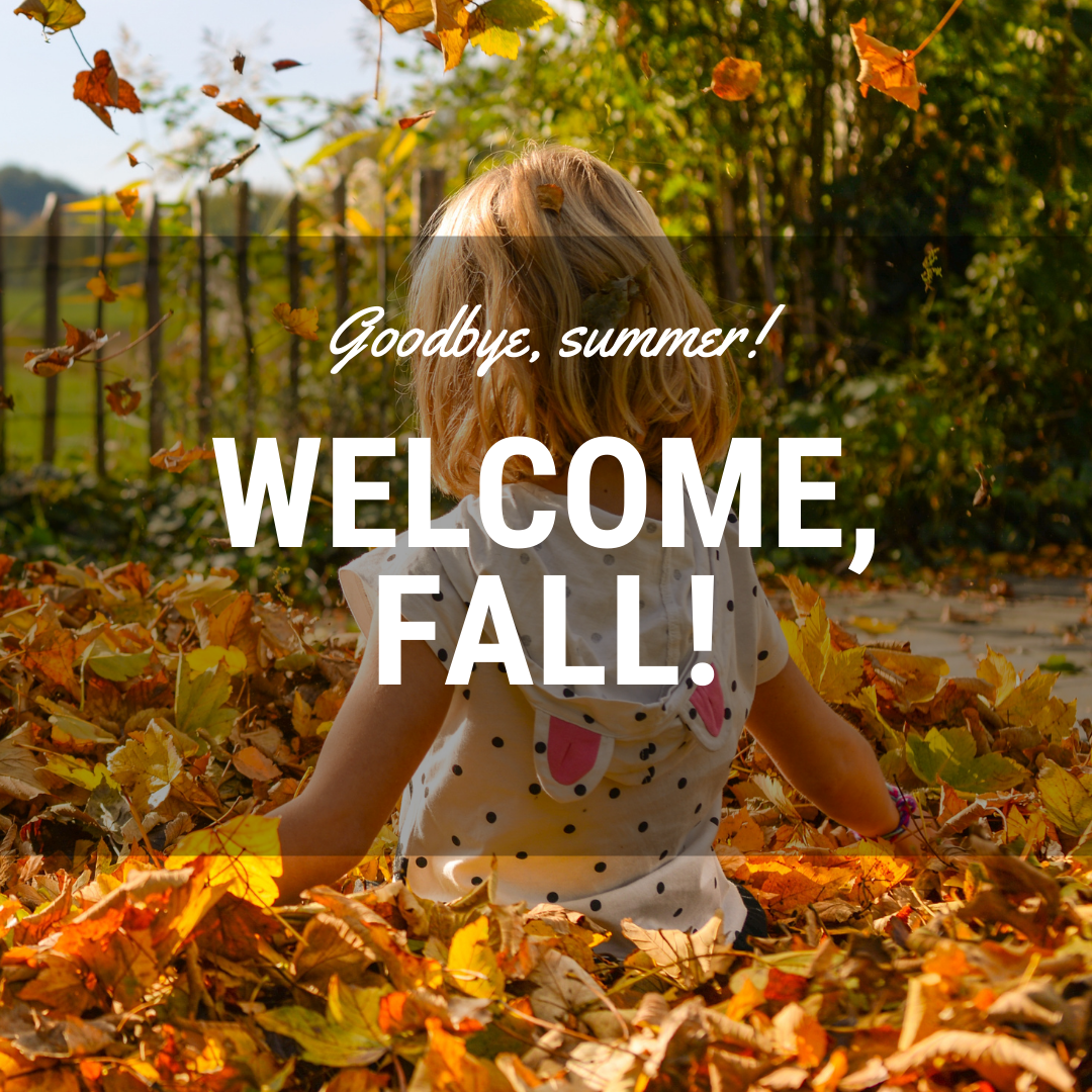 Welcome Fall, Judy Niemeyer