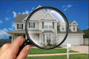 Home Inspection versus Appraisal